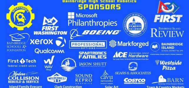 Sponsor the Sponsors